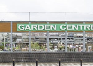 Garden Centre Warehouses