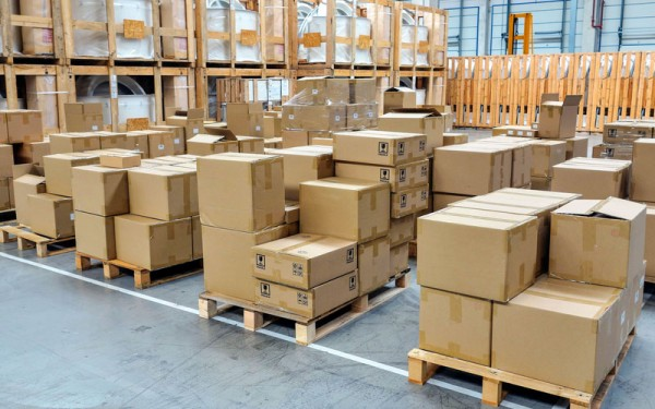 Temporary Warehouse Solutions