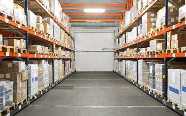 Warehouse Extensions