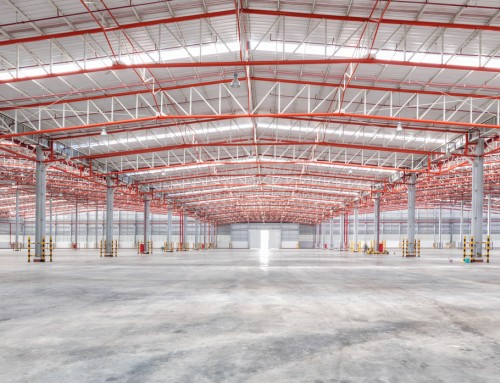 The Advantages of Temporary Buildings for Sale