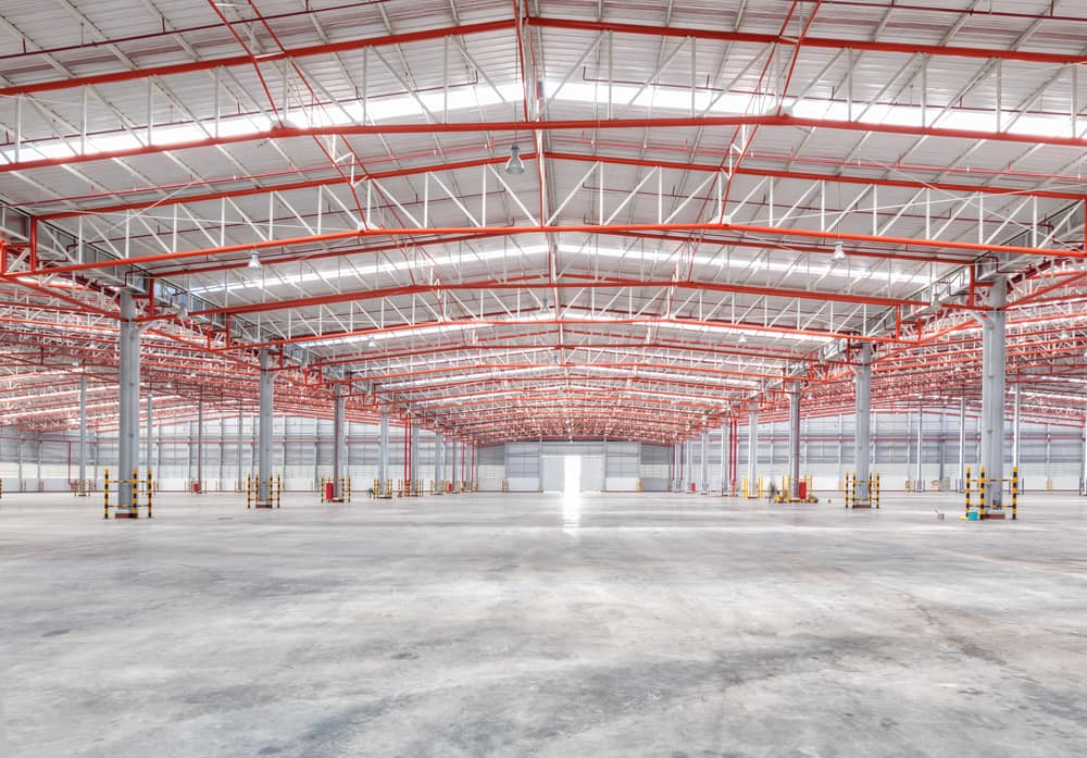 Temporary buildings for sale