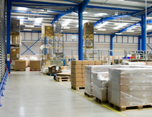 What Are The Uses for Temporary Buildings?