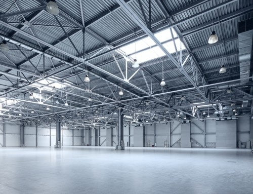 The Advantages of Temporary Buildings