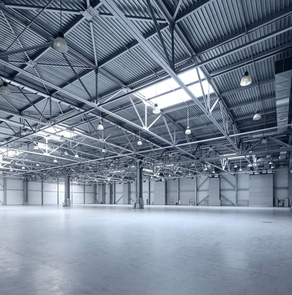 Advantages of temporary buildings