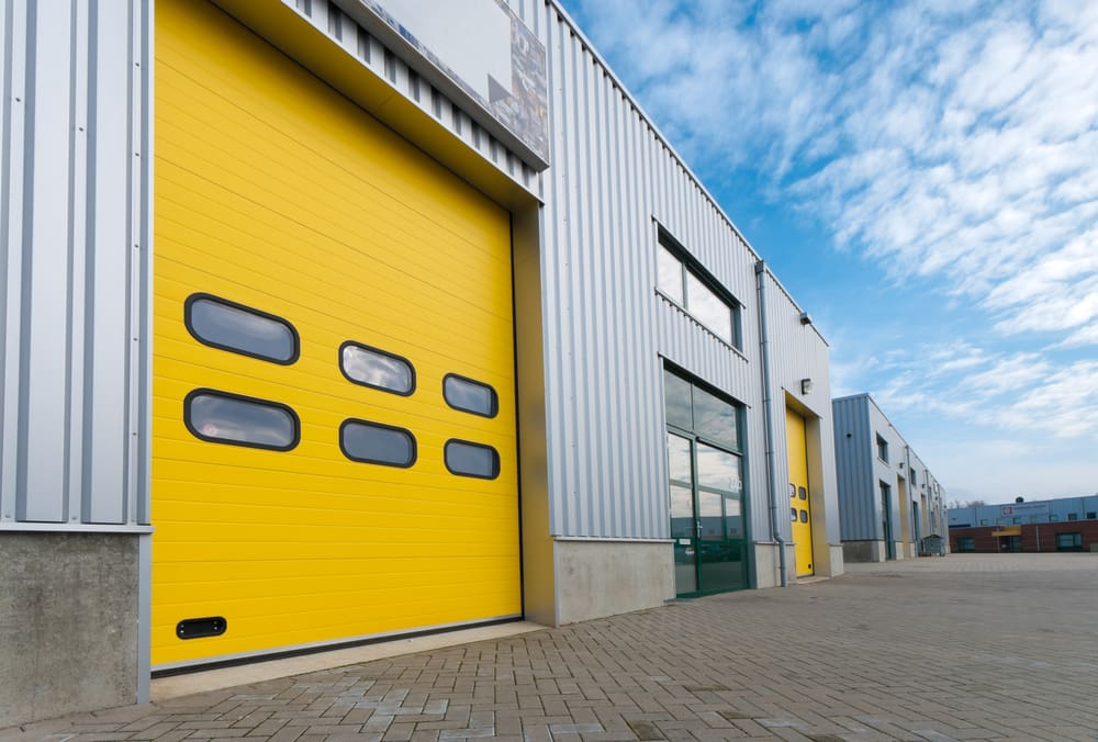 uses of temporary buildings