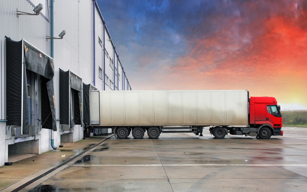 temporary buildings for expanding facilities business