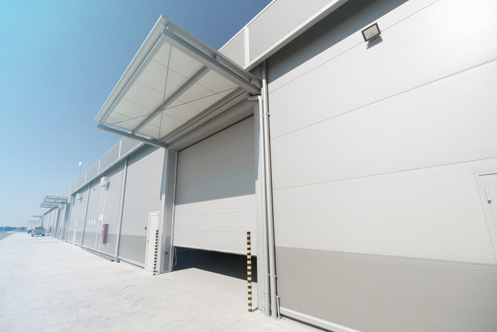 temporary buildings for expanding businesses
