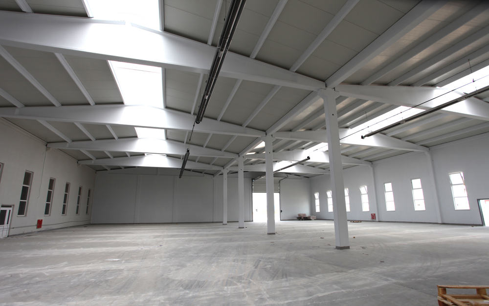 uses of temporary building