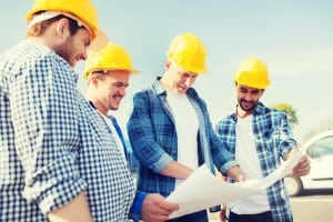 why hire temporary buildings