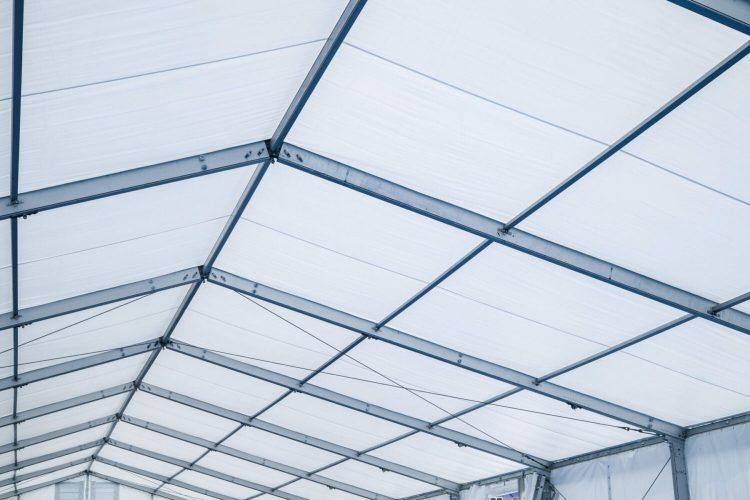 Industrial Canopy Buildings